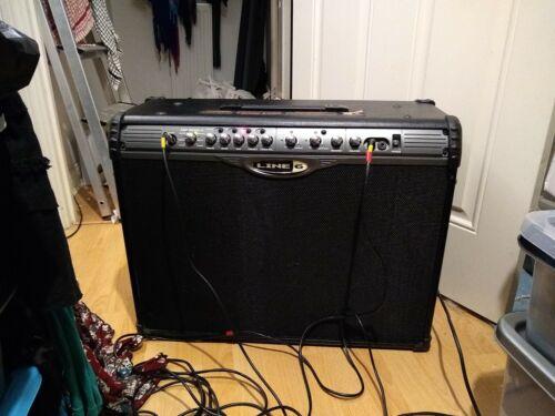 Line 6 Spider II 150 watt Guitar Amplifier 2x12