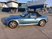 BMW Z3 CAR Coomera Gold Coast North Preview