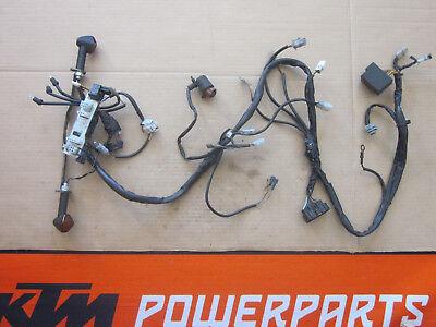 KTM LC4 625 SMC Bj. 2006 Kabelbaum Kokusan Zündung 640 660 620 Kabelstrang  ??, gebraucht gebraucht kaufen  Albersdorf