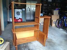 FREE WOODEN TV CABINET Grays Point Sutherland Area Preview