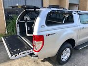 FORD RANGER CANOPIES CANOPY Kewdale Belmont Area Preview