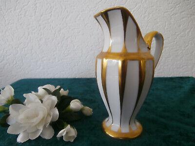 Fürstenberg Grecque Athena Milch - Kanne H. 12 cm. gebraucht kaufen  Lengerich