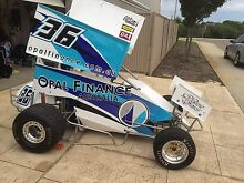 Formula 500- speedway Southern River Gosnells Area Preview