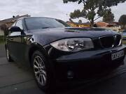 My car BMW 118i Bossley Park Fairfield Area Preview