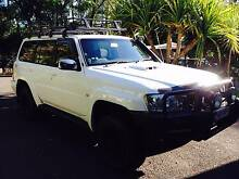 2006 Nissan Patrol 4x4 Auto Wagon/$10,000 EXTRAS!! AWSOME BUYING! Ipswich Ipswich City Preview