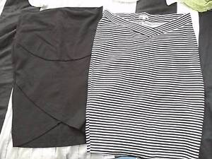 Maternity work skirts size 12 Fletcher Newcastle Area Preview