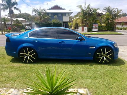 22 inch g8 wheels