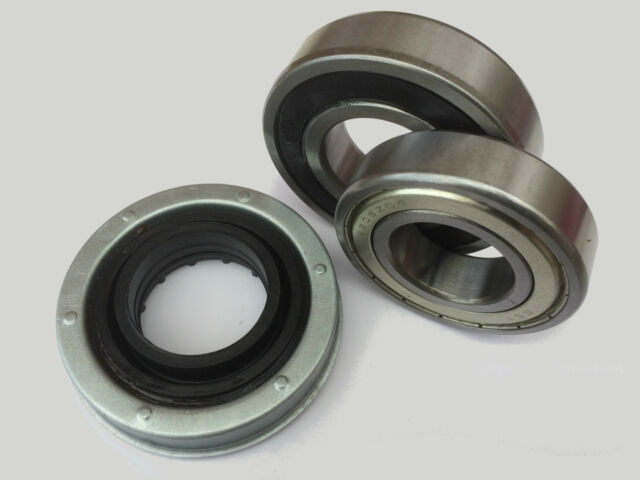 GENUINE HOTPOINT 35MM DRUM BEARING KIT with Tank Seal