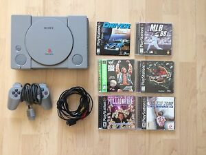 Vintage Video Game Collection for Sale or Trade!