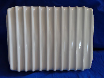 Corning Ware Microwave Browning Grill Rack MR-1 Pyrex Oven Roasting Pan Bacon VG