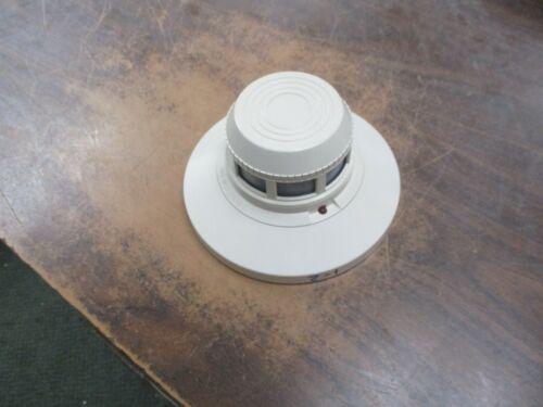 System Sensor Smoke Detector w/ Base 2451 Used