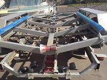Boat Trailers 5.3 metre and 5.5 metre for sale Wingfield Port Adelaide Area Preview