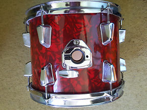 Drum. 10 inch mounted. Condong Tweed Heads Area Preview