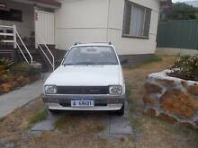 1987 Suzuki Mighty Boy Ute Albany 6330 Albany Area Preview