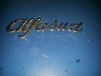 Fregio Alfasud Originale -  - ebay.it
