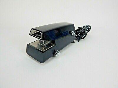 Vintage Commercial Swingline Model 67 Electric Stapler