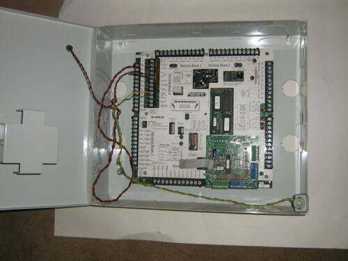 Northern Computers N1000-IV Access Control Panel