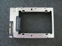 """Lot of 8 LSI DRV CRU-2.5 SAS SSD Hard Drive 2.5/"""" Caddie 584343-001 Grade A"""