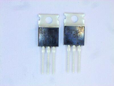 Irf1407 Original Ir Mosfet Transistor 2 Pcs