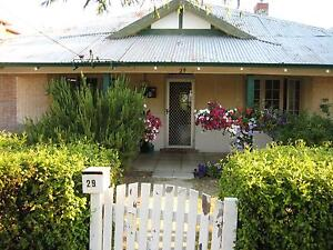Large furnished room in character Leederville house Leederville Vincent Area Preview