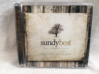 SUNDY BEST: Door Without a Screen Deluxe Edition CD
