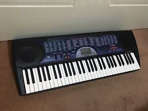 Casio CTK-451 keyboard