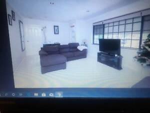 Lounge suite Italian Rossini Balcatta Stirling Area Preview