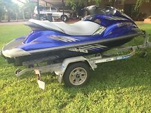 Yamaha waverunner fxsho Marlow Lagoon Palmerston Area Preview