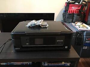 Epson printer/copier/fax/scanner St Kilda Port Phillip Preview
