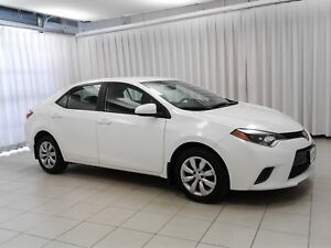 2016 Toyota Corolla NOW THAT'S A DEAL!! LE SEDAN w/ HEATED SEATS