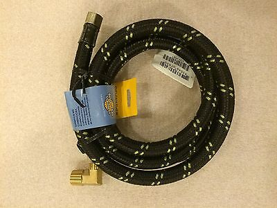 dishwasher water supply line