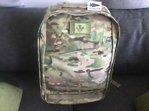 GORUCK GR1 BACKPACK NEW WITH TAGS MULTICAM 26 LITRES