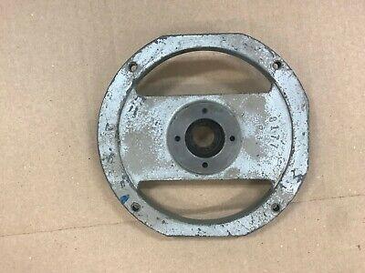 Hobart Mixer D 300 30 Qt 068722-00002  Motor Bearing Bracket
