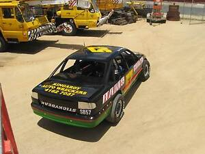 Speedway Cars Kingaroy South Burnett Area Preview