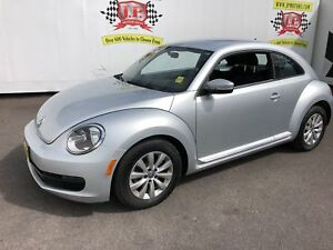 2013 Volkswagen Beetle Coupe Comfortline, Automatic Heated Seats