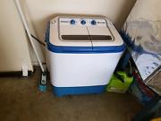 Washing machine 240v Bellbird Park Ipswich City Preview