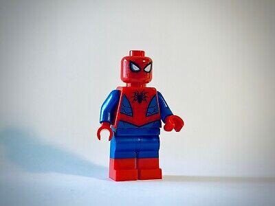 Lego Spider-Man Minifig - Spider-Man - sh536 - 76115