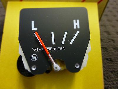 Genuine Toyota Landcruiser FJ40 Oil Pressure Gauge BRAND NEW NOS BJ42 FJ45 HJ47