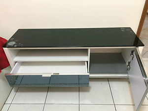Tv entertainment unit nearly new Glendenning Blacktown Area Preview