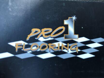 Pro 1 flooring. Carpet vinyl uplift and removal flooring preparation