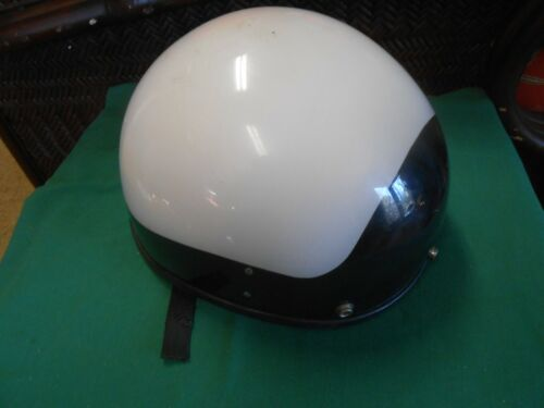 Great SMITH & WESSON Motorcycle HELMET