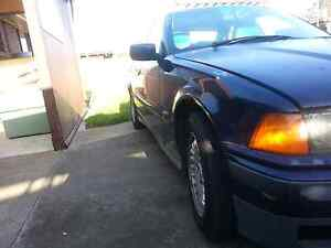 Bmw E36 sedan Newnham Launceston Area Preview