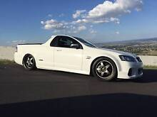 Holden ssv ute Berry Shoalhaven Area Preview
