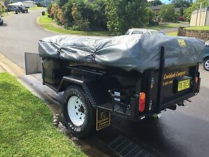 Coolibah Camper. Excellent condition used three times. Coffs Harbour Coffs Harbour City Preview