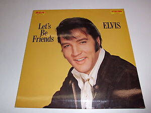 LP-Let-s-Be-Friends-Vinyl-LP-von-Elvis-Presley