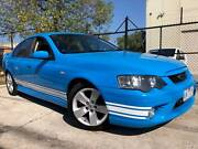 2005 Ford Falcon BF XR6 6PD AUTO REGO AND RWC INCL Moorabbin Kingston Area Preview