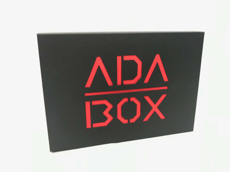 Adafruit Ada Box 003 The World of IoT (Internet of Things) (Subscriber Edition)