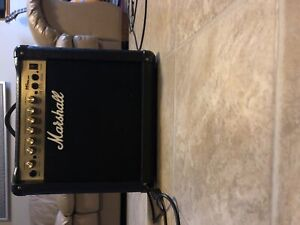 Marshall MG 15 CDR