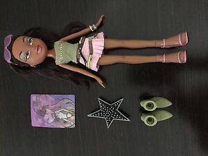 Bratz collection with spa