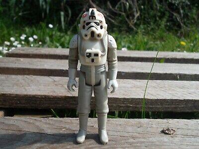 At At Driver / Star Wars vintage Kenner ESB loose Action Figure Figurine 80*